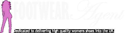 Footwear Agent Logo