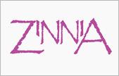 Zinnia Shoes Logo