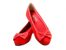 Zinnia Arabella, Shown here in Red