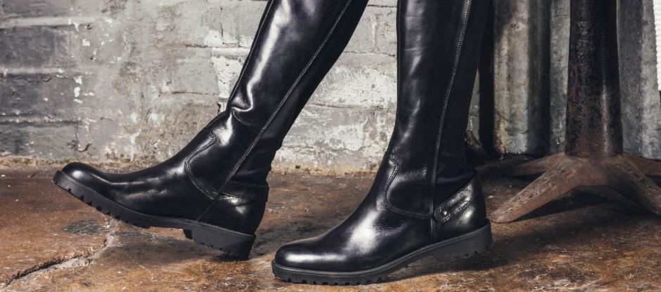Footwear Agent